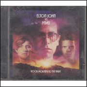 001 CD Elton John Good Morning To The Night