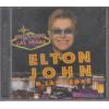 003 CD Elton John In Las Vegas