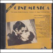 022 CD Cine Musica Vol 2