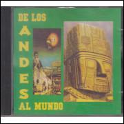 023 CD De Los Andes Al Mundo