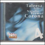 027 CD Nite Dance Vol 04