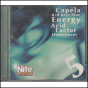 028 CD Nite Dance Vol 05