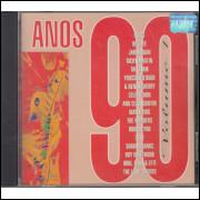 029 CD Anos 90 Vol 01