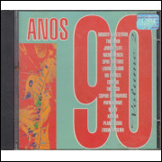 030 CD Anos 90 Vol 02