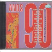 031 CD Anos 90 Vol 03