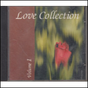 032 CD Love Collection Vol 01