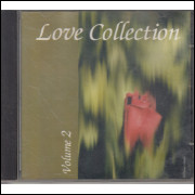 033 CD Love Collection Vol 02