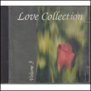 034 CD Love Collection Vol 03