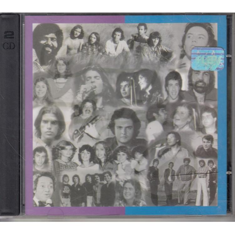 036 CD Hits Again Vol 03 04