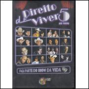 005 DVD Direito De Viver Vol 05