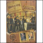 007 DVD Direito De Viver Vol 07