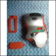 001 Gatorade Passômetro