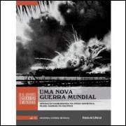 012 Livro 012 Uma Nova Guerra Mundial Lacrado