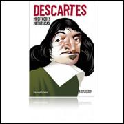 005 Livro 005 Descartes Meditações Metafisicas Lacrado