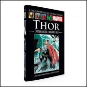004 Livro Thor O Renascer Dos Deuses