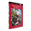015 Livro Os Fabulosos X-Men