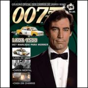026 James Bond Cars ED 26 LADA 1500