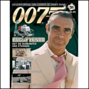 031 James Bond Cars ED 31 BUGGY LUNAR