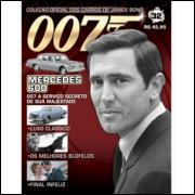 032 James Bond Cars ED 32 MERCEDES 600