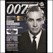 057 James Bond Cars ED 57 FORD FAIRLANE
