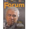 009 Revista Forum & Negocios Antonio Ermirio De Moraes Edicao 2003