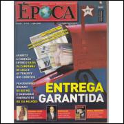 058 Revista Epoca ED 372 Entrega Garantida