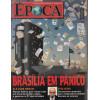 060 Revista Epoca ED 374 Brasilia Em Panico