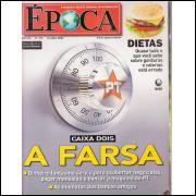 061 Revista Epoca ED 375 A Farsa