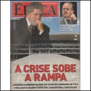063 Revista Epoca ED 377 A Crise Sobe A Rampa