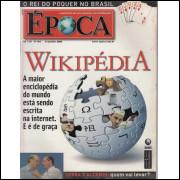 067 Revista Epoca ED 401 Wikipedia