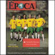 074 Revista Epoca ED Julho 2005 Santander Banespa