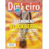 002 Revista Isto É Dinheiro ED 386 Fevereiro 2005 O Fenomeno Blackberry
