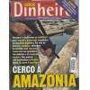 018 Revista Isto É Dinheiro ED 403 Junho 2005 Cerco A Amazonia