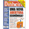 031 Revista Isto É Dinheiro ED 418 Setembro 2005 Uma Nova Abertura Economica