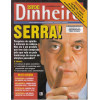 037 Revista Isto É Dinheiro ED 424 Outubro 2005 Serra