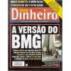 042 Revista Isto É Dinheiro ED 429 Novembro 2005 A Versao Do BMG