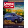 001 Revista Moto Show Varig