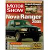 002 Revista Moto Show N 255 Junho 2004 Ano 22 Nova Ranger 2005