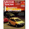 010 Revista Moto Show N 265 Abril 2005 Ano 24 Aventura Off Road