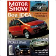 014 Revista Moto Show N 270 Setembro 2005 Ano 24 Boa Idea