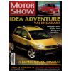 018 Revista Moto Show N 274 Janeiro 2006 Ano 25 Idea Adventure