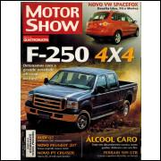 021 Revista Moto Show N 277 Abril2006 Ano 25 F 250 4X4