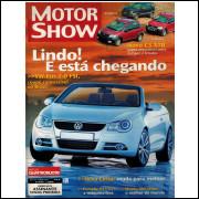 023 Revista Moto Show N 279 Junho 2006 Ano 25 Lindo Esta Chegando