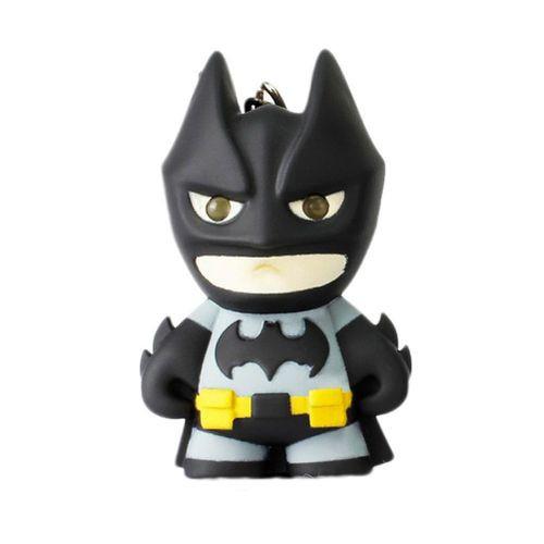 035 Chaveiro Led Batman Luminoso