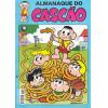 Almanaque do Casção N* 92 Editora Globo