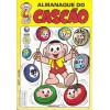 Almanaque do Casção N* 93 Editora Globo