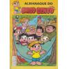 Almanaque do Chico Bento N* 85 Editora Globo