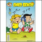 Gibi do Chico Bento N* 432 Editora Globo