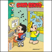 Gibi do Chico Bento N* 434 Editora Globo