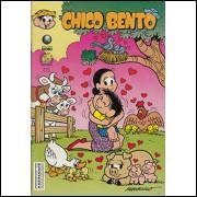 Gibi do Chico Bento N* 435 Editora Globo